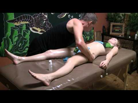 Lomi Lomi Massage For Training and Entertainment