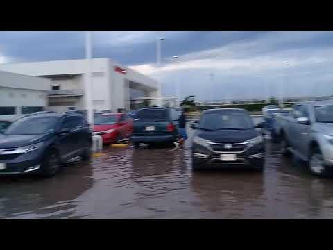 Video Inundacion - Planta Honda Celaya - sobre nivel - Rio Laja 2018 download in MP3, 3GP, MP4, WEBM, AVI, FLV January 2017