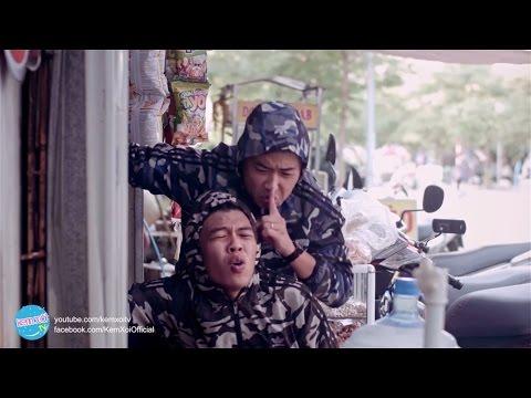 Hài Kem xôi - Tập 27 - Trò chơi hai ngón
