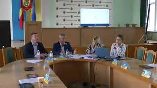 55 сесія Ніжинської міської ради VII скликання 22.05.2019 (ч. 2)