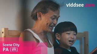 Video Pa - He Wants To Be Just Like Grandpa, But Mother Disapproves // Viddsee.com MP3, 3GP, MP4, WEBM, AVI, FLV Juli 2018