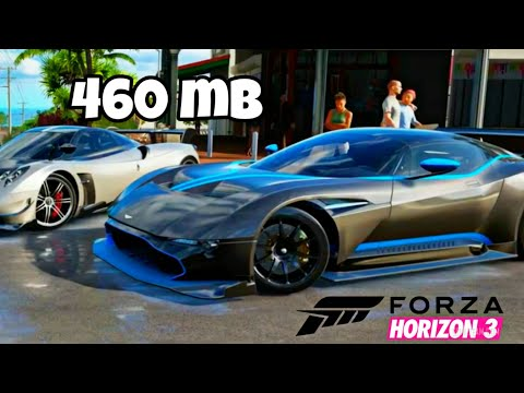 How To Download Foraza Horizon 3 Highly Compressed For Pc