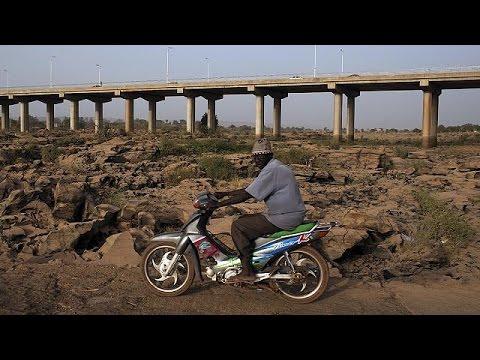 Νταβός: Αφρική και κλιματική αλλαγή – economy