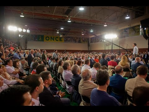 Un millar de cargos públicos y dirigentes del PSOE iniciarán la precampaña por el cambio