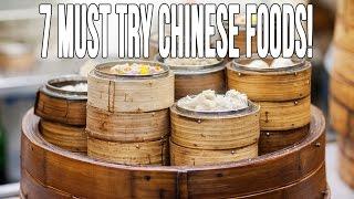 Berburu Kuliner Khas Chinese Food