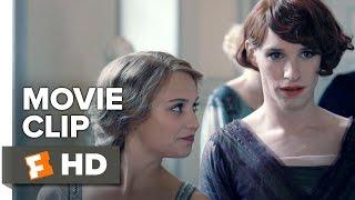 Nonton The Danish Girl Movie Clip   At The Ball  2015    Eddie Redmayne  Alicia Vikander Drama Hd Film Subtitle Indonesia Streaming Movie Download