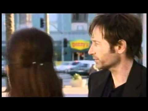 David Duchovny -  Californication Promo Season 4