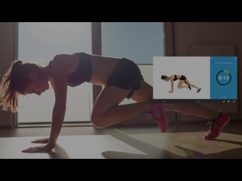 Workout Trainer for Android | Google Play
