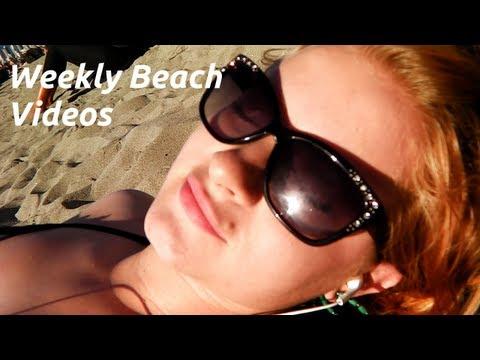 Beach Voyeur - The Series (видео)