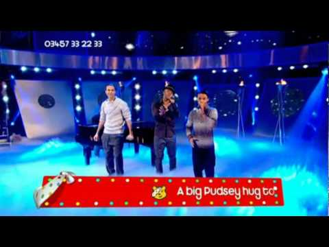 0 Watch: Children In Need mega post   popstars galore!