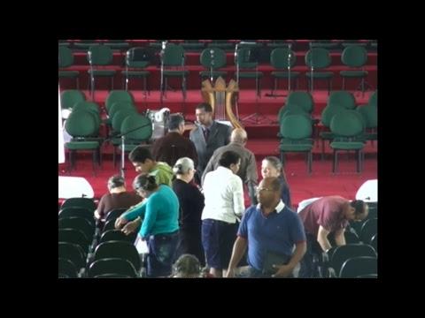 EBD - O Dom da Fé ( Fé Especial) - Pastor Gideão Muniz