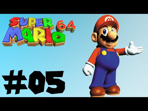 treasure - Read the description! Please leave a Like; your support is appreciated! *** Super Mario 64 playthrough, with commentary Presented by The Gamer's Bench -- htt...