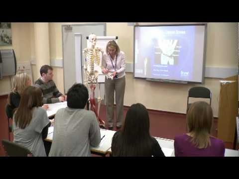 Video about Occupational Therapy as a career