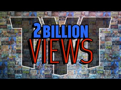 TYT Network Passes 2,000,000,000 Views & 3,000,000 Subscribers!