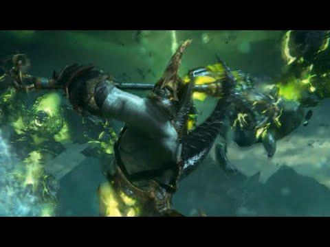 Legion Trailer -  Mad World (feat. Gary Jules)