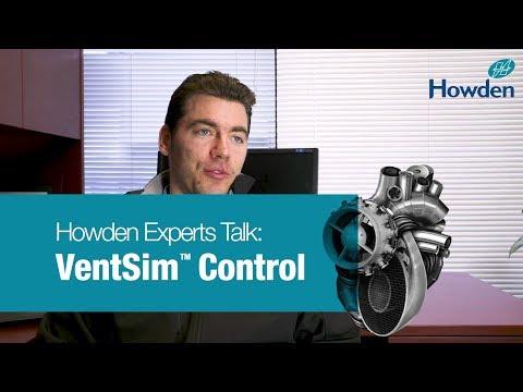 VentSim CONTROL Software  | Howden Expert Talks | Hugo Dello Sbarba