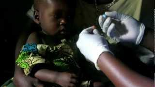 Rapid Diagnostic Test (RDT) for Malaria