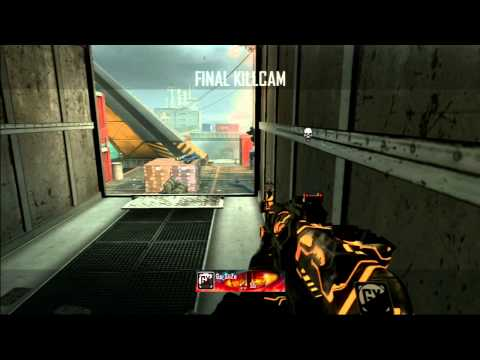 BO 2 GB results team GynoX (видео)
