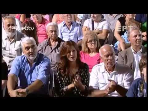 Αλ. Τσίπρας: Όποιος την Κυριακή απέχει, στην πράξη ψηφίζει την επιστροφή του παλιού κατεστημένου
