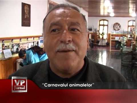 """Carnavalul animalelor"""