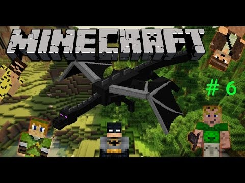 MINECRAFT DRAGON ESCAPE # 6 - Piet Betrügt immer «» Let's Play Minecraft | HD