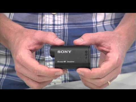 Sony Action Cam Firmware Update Give It a 1080/60p Boost – Tons of New Accessories Available