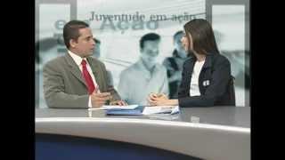 Programa Anny - Quadro Juventude em Ação