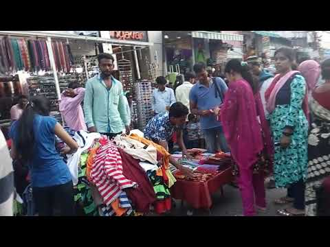 Bardi Market,Nagpur DAY5