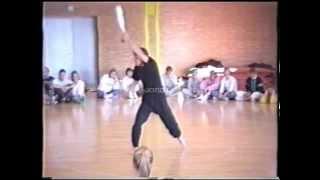 1989 Gerlev Idrætshøjskole
