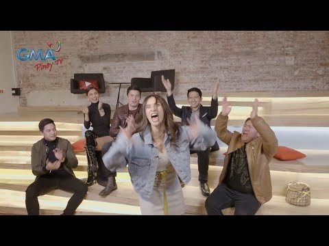 'Sikat Ka, Kapuso!' stars enjoy a different concert experience at YouTube Space New York