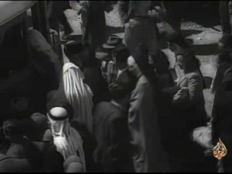 النكبة - الجزء الثاني - سحق الثورة