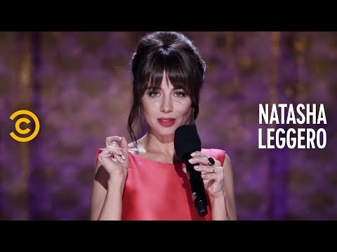 Who the Hell Writes on Yahoo Answer Boards? - Natasha Leggero