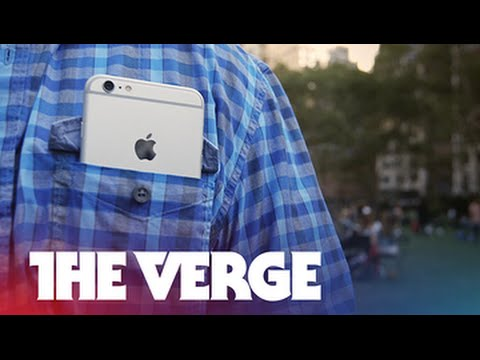 video review - It's big. Really big. But the iPhone 6 Plus is designed to be much more than that: it's a fast, powerful, long-lasting hybrid between smartphone and tablet. And it has potential to be an entirely...