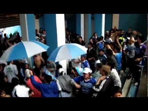 La Barra de los Trapos Atlético de Rafaela vs. Colón 3 - La Barra de los Trapos - Atlético de Rafaela