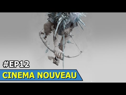 The Hunting Party | True Story Of Two Journalists  | Cinema Nouveau | Episode 12