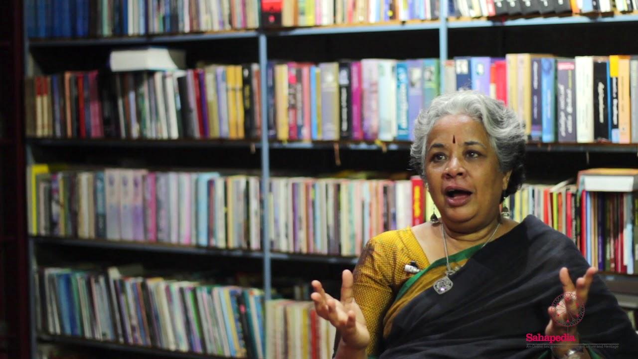 Kuravanjis in Contemporary Theatre: In Conversation with A. Mangai