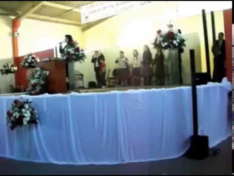 IPDA Culto da Fundação Reviver em Sarutaiá