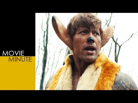 SNL presents the new Disney Live Action movie Bambi! - Movie Minute