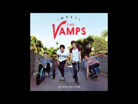 The Vamps - Wild Heart (Audio)
