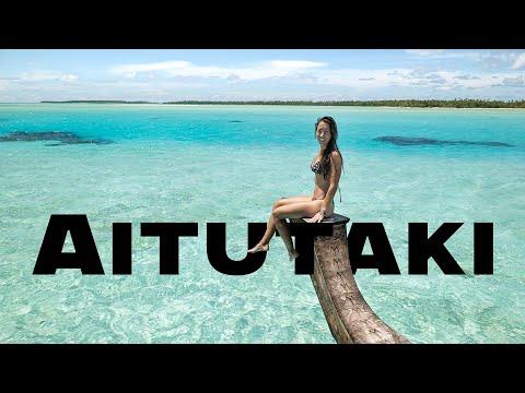Cook Islands BEST KEPT SECRET PARADISE: Aitutaki