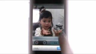PhotoSpeak: 3D Talking Photo YouTube video