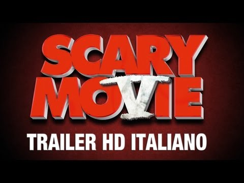 Scary Movie 5 - Trailer italiano HD