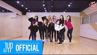 "Video TWICE(트와이스) ""JELLY JELLY"" Dance Practice Video MP3, 3GP, MP4, WEBM, AVI, FLV Desember 2017"