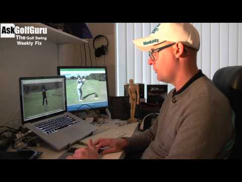The Golf Swing Weekly Fix Feb 13th 2014