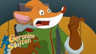 Geronimo Stilton  I momenti più frullabaffosi della serie animata  Raccolta  Cartoni per bambiniISCRIVITI al canale ufficiale di Geronimo Stilton: https://www.youtube.com/channel/UCbtZJk5f58mkvdGBooT9_YA?sub_confirmation=1SEGUI Geronimo su Facebook: https://www.facebook.com/geronimostiltonofficialVISITA il sito di Geronimo: http://geronimostilton.comConosci i personaggi!Geronimo Stilton, nato a Topazia, la capitale dell'Isola dei Topi, è un tipo, anzi un topo, intellettuale, laureato in Topologia della Letteratura Rattica e in Filosofia Archeotopica Comparata. Dirige l'Eco del Roditore, il giornale più famoso dell'Isola dei Topi, fondato da suo nonno Torquato Travolgiratti, ma la sua vera passione è scrivere. Nel tempo libero Geronimo ascolta musica classica e colleziona antiche croste di formaggio del Settecento, ma soprattutto adora scrivere libri. È innamorato di Patty Spring. Il suo punto debole è che non riesce mai a rifiutare nulla al suo nipotino Benjamin (per questo capita spesso che gli altri chiedano a Benjamin di chiedere allo zio di fare qualcosa che Geronimo, se fosse per lui, non farebbe assolutamente).Tea Stilton, sorella di Geronimo, è l'inviata speciale e fotografa dell'Eco del Roditore. È molto sportiva, grintosa, spericolata ed esperta di tutti gli sport estremi, e si sposta sempre guidando una grossa moto (e a causa di questi aspetti della sua personalità forma uno strano contrasto con il fratello, dal carattere diametralmente opposto). È inoltre molto atletica e affascinante, e per questo ha moltissimi corteggiatori ed ha avuto e lasciato innumerevoli fidanzati.Benjamin Stilton, nipote preferito di Geronimo, ha nove anni. Educato, curioso e intelligente, è molto bravo a scuola, tranne in educazione fisica, in cui, come lo zio, è una vera schiappa. È piuttosto esperto di tecnologia e informatica, per questo aiuta sempre lo zio, che invece è una vera frana con qualsiasi forma di tecnologia. È innamorato di Pandora Woz. Spesso accompagna lo zio nel