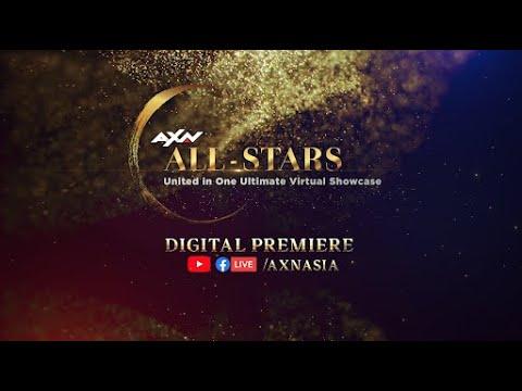 AXN All-Stars Digital Premiere