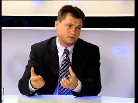 Kothencz János Ágota Alapítvány interjú - Kecskeméti TV