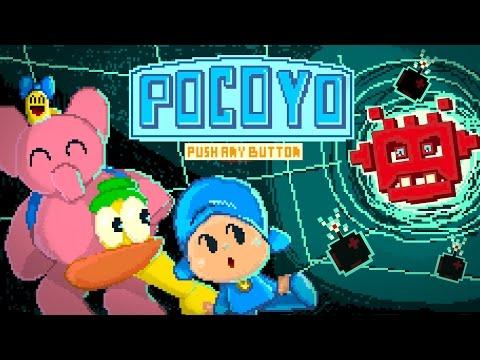 Pocoyo português Brasil - Pocoyo Halloween: Inventos locos [EPISODIO NUEVO]