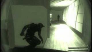 Splinter Cell: Chaos Theory - Ninjas