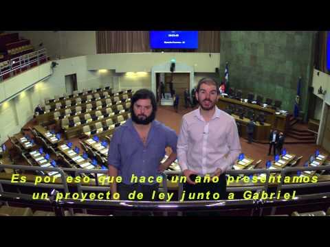 Diputados piden urgencia para disminuir sueldo parlamentario a la mitad